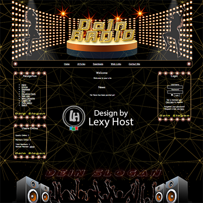 LH_Dance Designed by Lexy Host
