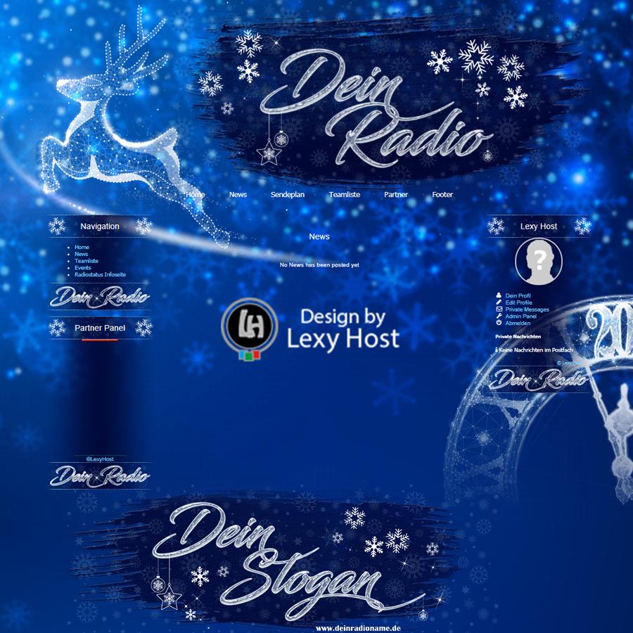 LH_Frozen Designed by Lexy Host